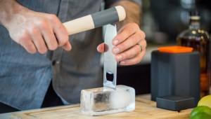 自分好みの氷を作れる『Neat Ice Kit』がメチャクチャかっこいいぞ!!