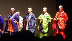 世界最大の寺社フェス『向源』に行ってきた / 増上寺の大広間に入れるレアな機会