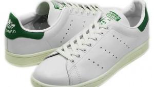 【衝撃】昔は4000円くらいだった靴が1万4000円するのはなぜだ / アディダスのスタンスミス