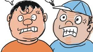 【徹底比較】ジャイアンとブタゴリラはどちらが凶悪か?