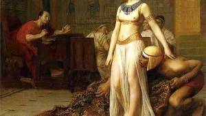 【歴史マニアの女医コラム】クレオパトラは本当に蛇の毒で自殺したのか! 違う死因の可能性アリ