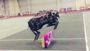 【衝撃】生きてるように動く四足歩行ロボットが激しくキモい! マジでキモい! 怖い!!