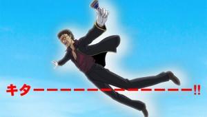 【激ヤバ】髭剃りCM出演の『エヴァンゲリオン』碇ゲンドウ! 頭が完全にイッてしまった模様(笑)!