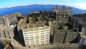 【衝撃】ドローン撮影した軍艦島の動画が全世界で大絶賛! YouTubeで100万再生突破間近