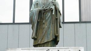 【歴史】西遊記の三蔵法師の弟子の弟子が日本で活躍していた事が判明!