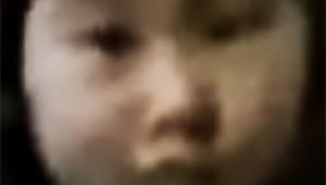 【恐怖】YouTube史上もっとも恐ろしい心霊動画! 鏡に宿った幼子の呪いか