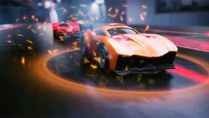 【これは欲しい】スマホで動かすレーシングカー『Anki DRIVE』が凄い!!