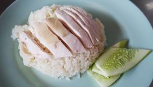 本場タイの『ガイトーン』で世界で一番美味しいカオマンガイを食べる