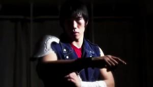 北斗神拳の完コピファイター・北斗拳太郎選手のキャラが濃すぎる