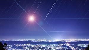 【注意】人工衛星が日本に落下の可能性あり! 1/4200の確率で人に衝突することが判明