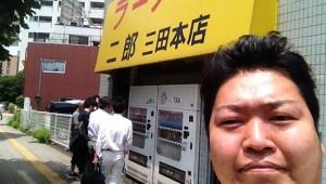 【衝撃】ラーメン二郎マニアの僕がラーメン二郎を食べるためにしていること7つ