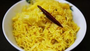 最高のレモンライスが食べられる唯一無二のインド料理店 / コチンニヴァース