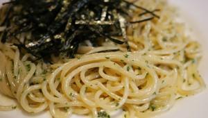 【最強グルメ】東京都で一番美味しいスパゲティの名店 / スパゲティながい