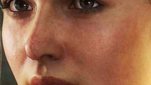 【衝撃】PS4『アンチャーテッド4』のオッサンと美女がリアルすぎてスゲェ! リアルさを検証してみた