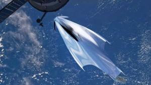 フェラーリのデザイナーがデザインした宇宙船がスゴイ!