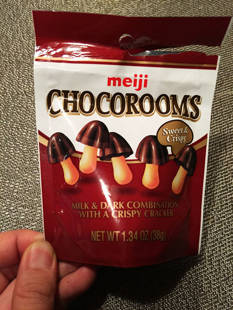 chocorooms