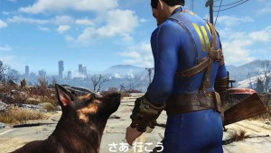【Fallout Shelter】フォールアウトシェルターが全世界から大絶賛 / Fallout4スピンオフiPhoneゲームアプリ