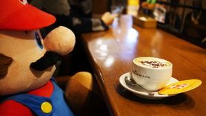 【最強】任天堂マリオカフェに行ってみた! マジで一度は行くべき! タワーレコード渋谷