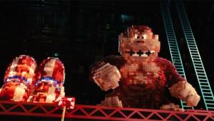 【衝撃】ソニー作品にマリオ登場キターー! ソニー株主総会にドンキーコングとマリオ登場(笑)