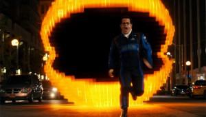 【革命的映画】ゲームキャラが地球を滅ぼす映画『ピクセル』に登場するゲーム一覧