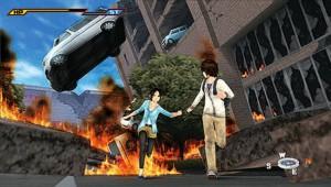 【衝撃】東日本大震災の影響で廃盤したゲームが完全復活! 続編は2015年秋発表 / 絶体絶命都市
