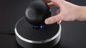 【革命的】空中に浮かぶスピーカー発売決定! 余計な振動ゼロで別次元の音質を実現