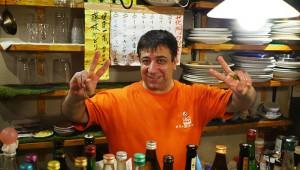 【衝撃】イラン人経営の居酒屋『花門』が凄い! デカ盛りなのに激安(笑)