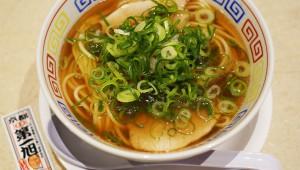 【究極グルメ】東京で第一旭ラーメンが食べられる唯一の隠れ食堂 / 京都『本家 第一旭 たかばし店』公認