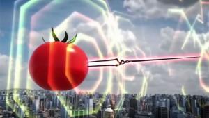 カゴメ公式エヴァンゲリオン動画では名古屋にネルフがある設定だと判明(笑)!