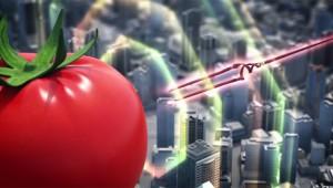 【マジかよ】エヴァンゲリオンとカゴメ野菜生活100がコラボ! ツッコミどころ満載の動画がヤバイ(笑)