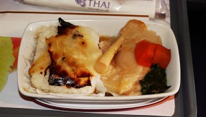 アジア好きに聞いた「現地にいる気分になれる機内食」はタイ国際航空が1位! 和食もウマい