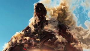 【衝撃】実写映画『進撃の巨人』は駄作確定!? スバルCMのほうがファンが望んだ実写版だと話題(笑)