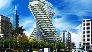 【革命】台湾に日本企業が建てるマンションが凄い! 自動車や救急車をエレベーターに乗せることが可能!!