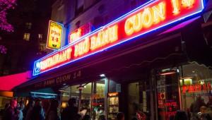 パリでベトナム料理を食べるなら『Pho14』に行くしかない / 汁なし麺のボ・ブンも絶品