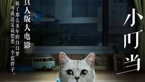 【衝撃】中国で実写版『ドラえもん』製作決定! ドラえもん役に本物の猫を起用