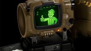 【プレミア価格】PS4ゲーム『Fallout4 Pip-Boy』が激レアすぎて価格が47000円に!