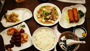 【孤独のグルメ】神奈川県川崎市新丸子のネギ肉イタメ / 三ちゃん食堂