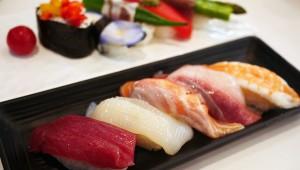 かっぱ寿司が「回らない寿司屋」を都心部にオープン / 超高速レーン導入店『鮨ノ場』