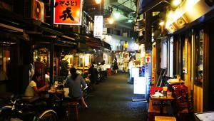 【朗報】ドラマ『孤独のグルメ』撮影順調! 西荻窪のモロッコ料理店『タムタム』でロケ