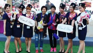 【アジア最強】美人コンパニオン写真集 / 香港ワイン&ダイン・フェスティバル2015
