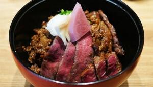 焼肉料亭が牛重に特化した店舗を開店 / 和牛贅沢重専門店『神楽坂 翔山亭』