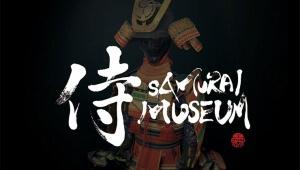 【武士】歌舞伎町にサムライ好きによるサムライ好きの為の侍ミュージアム誕生! 侍魂を感じろ!