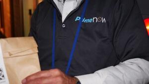 【衝撃事実】たった1時間で品物を届けるAmazonのPrime nowスタッフに状況を聞いてみた!