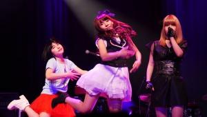 【衝撃】RPG系ファンタジーアイドルユニット「アトランティス城」がFF植松伸夫ライブに参戦!