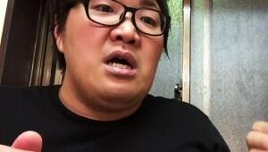 【過激】カリスマ的ユーチューバーのデカキンがサソリをご飯にのせて食べる動画を公開(笑)