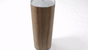 【物欲】360°に音を放つスピーカーAudio Pillarが凄い! でもお高いんでしょう? はい34800円です!