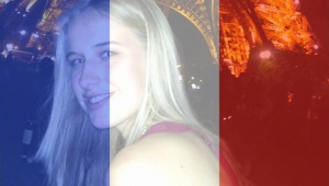 【衝撃】パリ同時多発テロ事件 / 他人が銃殺されるなか「死んだふり」をして助かった女性(22歳)が話題に