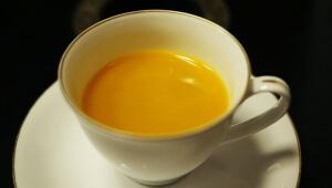 一生に一度は体験するべき生卵の黄身が入った美味しいコーヒー / カフェ・ド・ランブル