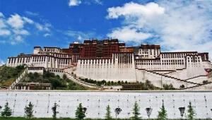 グレーな方法でチベットの聖地ラサに入る / 完全にブラックな方法も記述