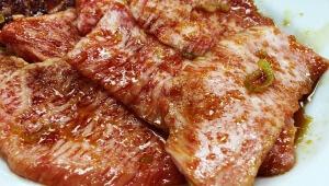 【激ウマ】創業から60年の歴史ある焼肉店 / 特上カルビ級のカルビを1080円で食べられる「大門」